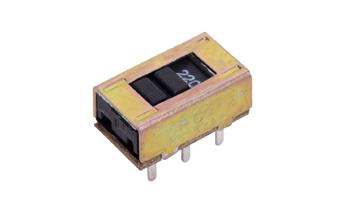 111G – Chave H-H 6 pinos para placa CI