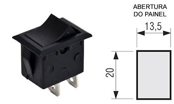 124 – Interruptor